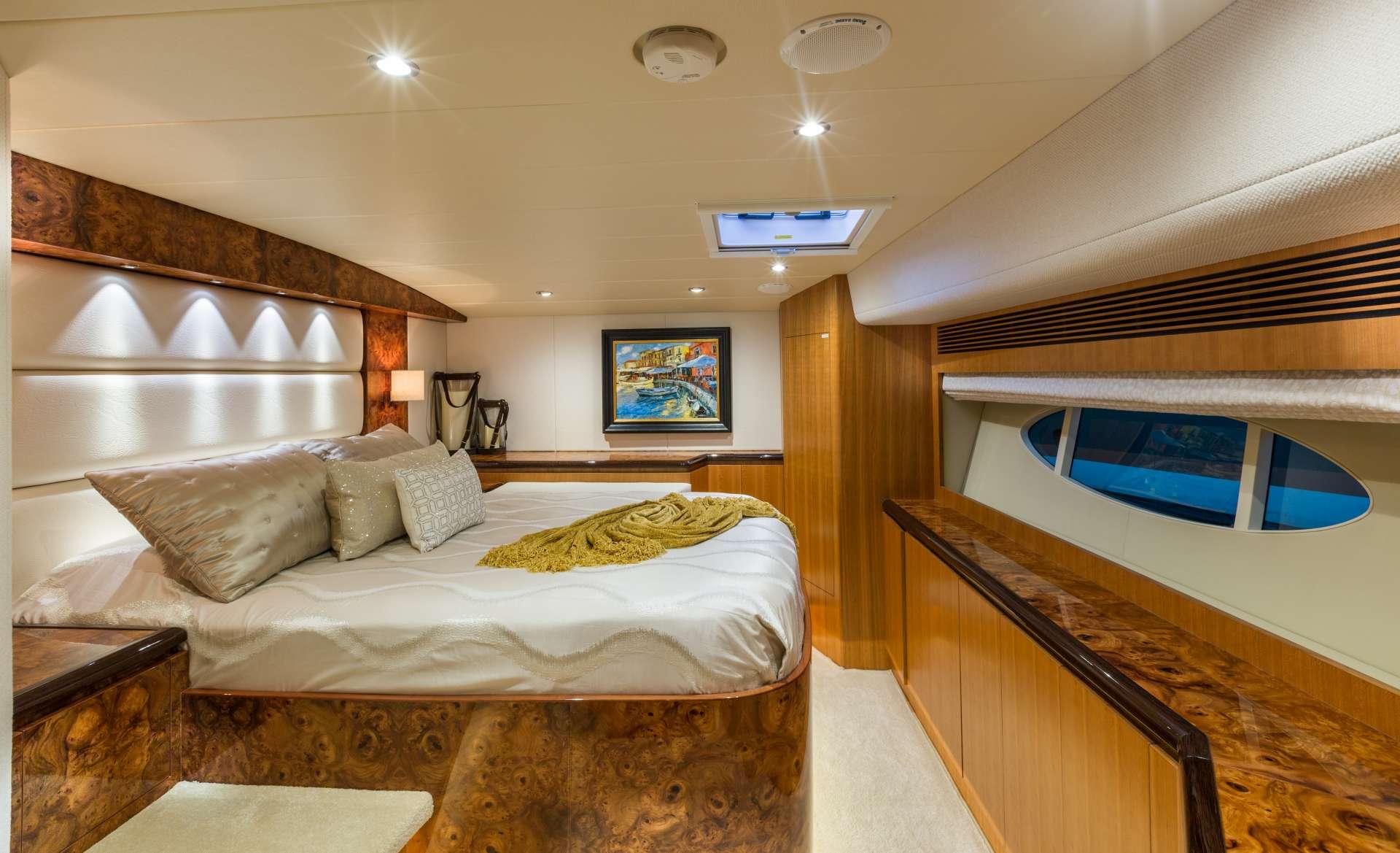 SEA BOSS yacht image # 7