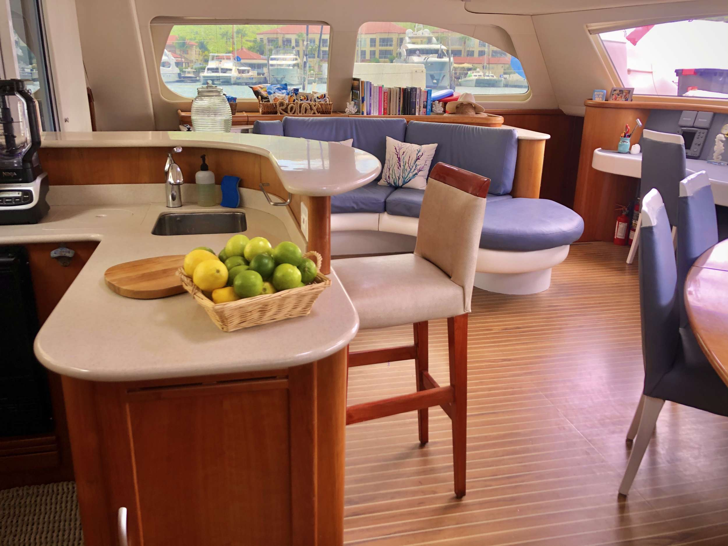 Image of GOOD VIBRATIONS L62 yacht #2