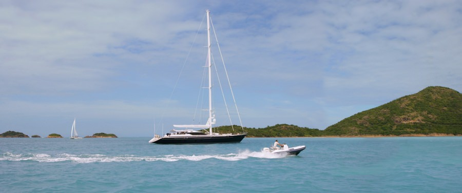 Image of SEAQUELL yacht #13
