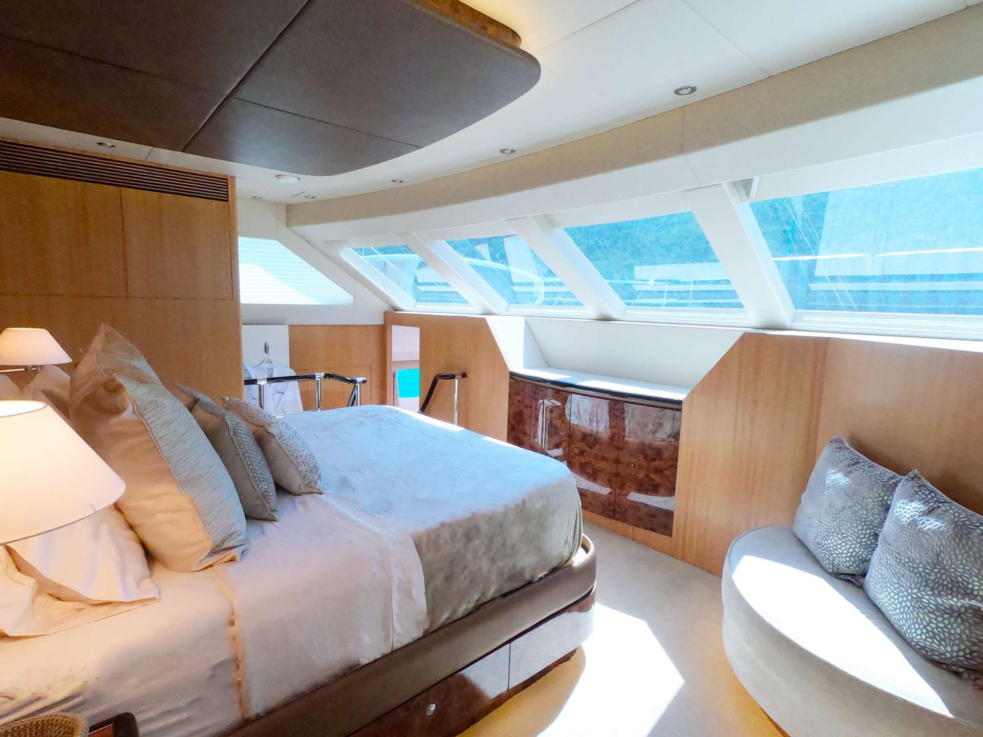 OHANA yacht image # 9