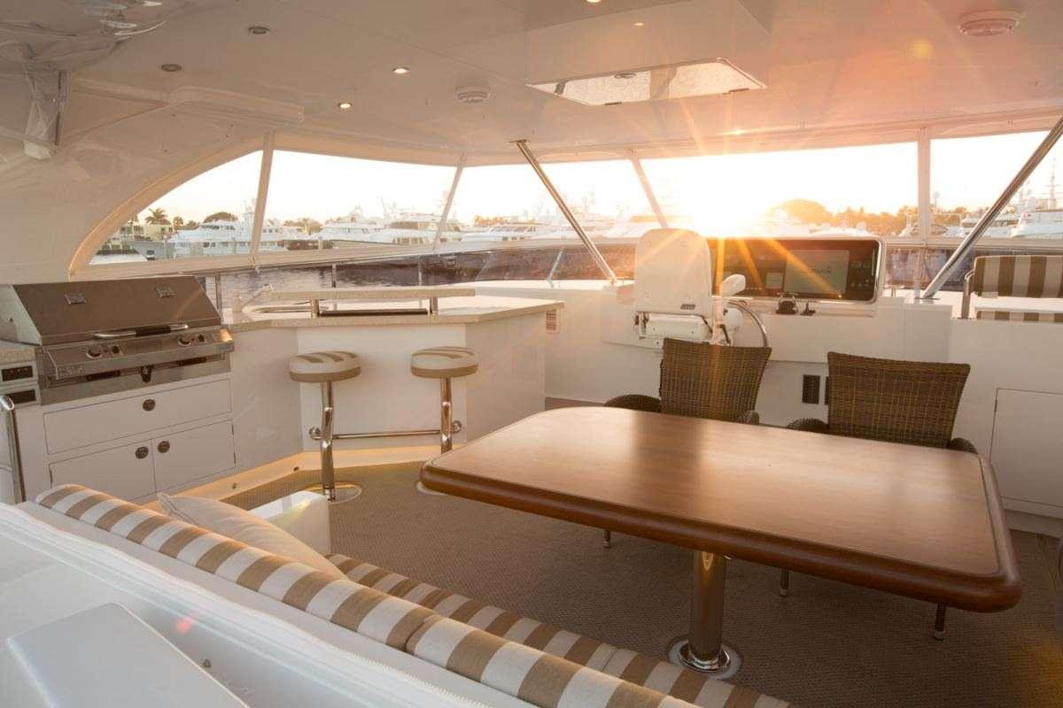 OHANA yacht image # 11