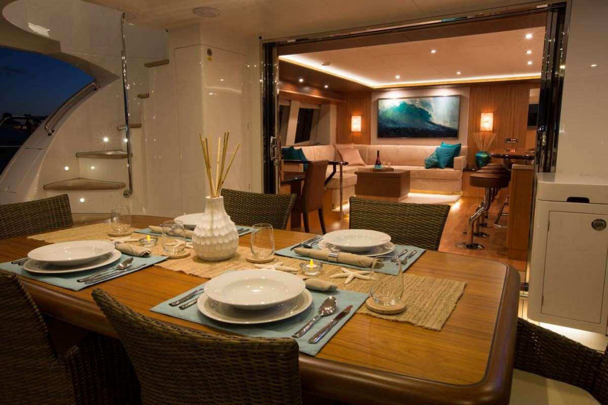 Image of OHANA yacht #13