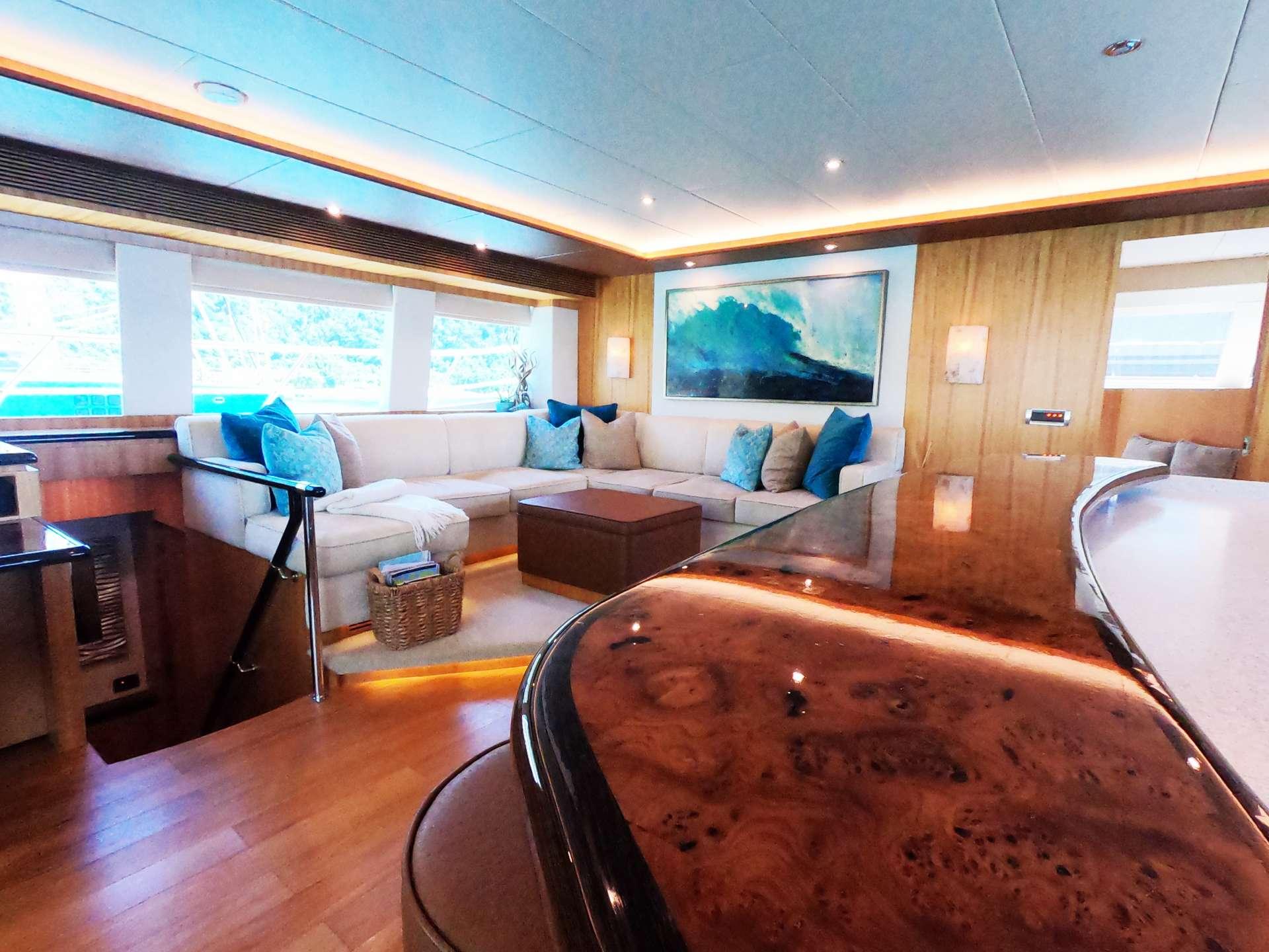 OHANA yacht image # 1