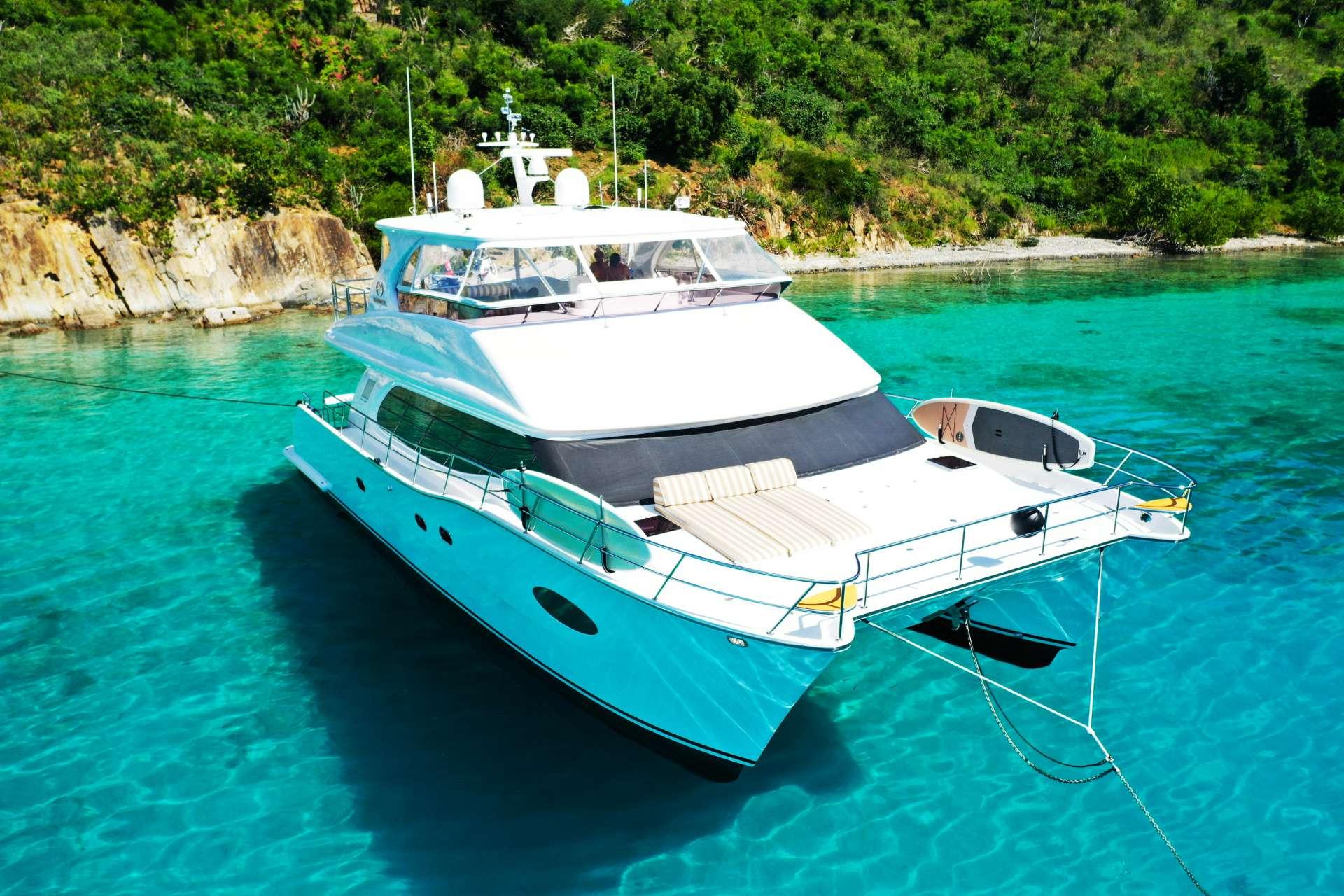Image of OHANA yacht #5