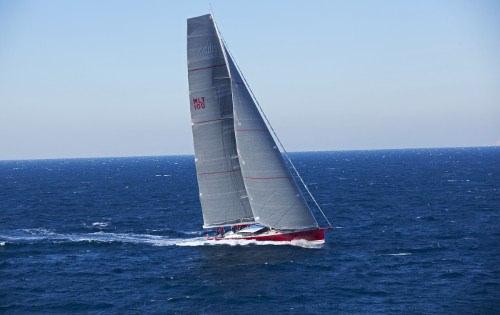 Image of NOMAD IV yacht #13