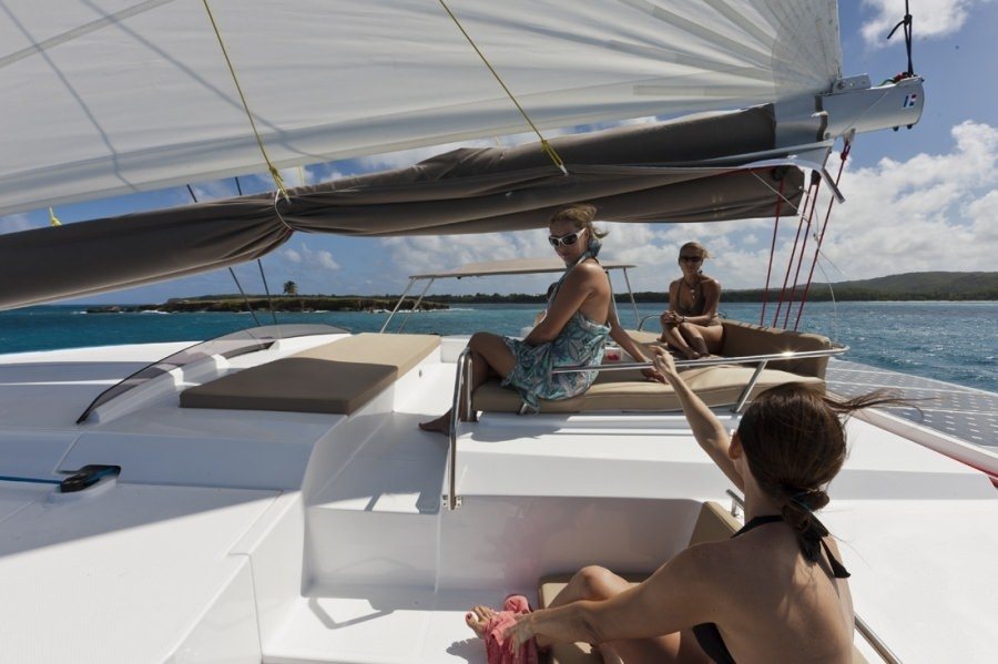 Image of ALIVE yacht #15