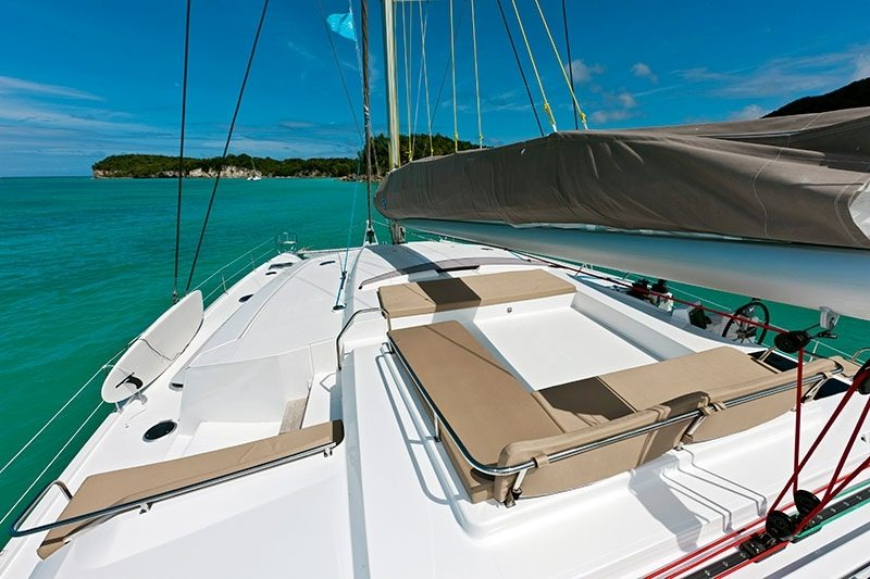 Image of ALIVE yacht #17