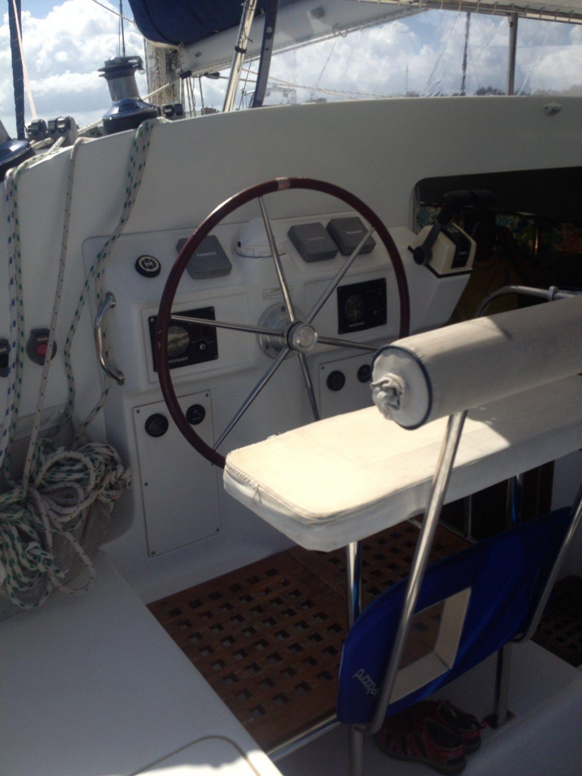 Image of MANGO yacht #12