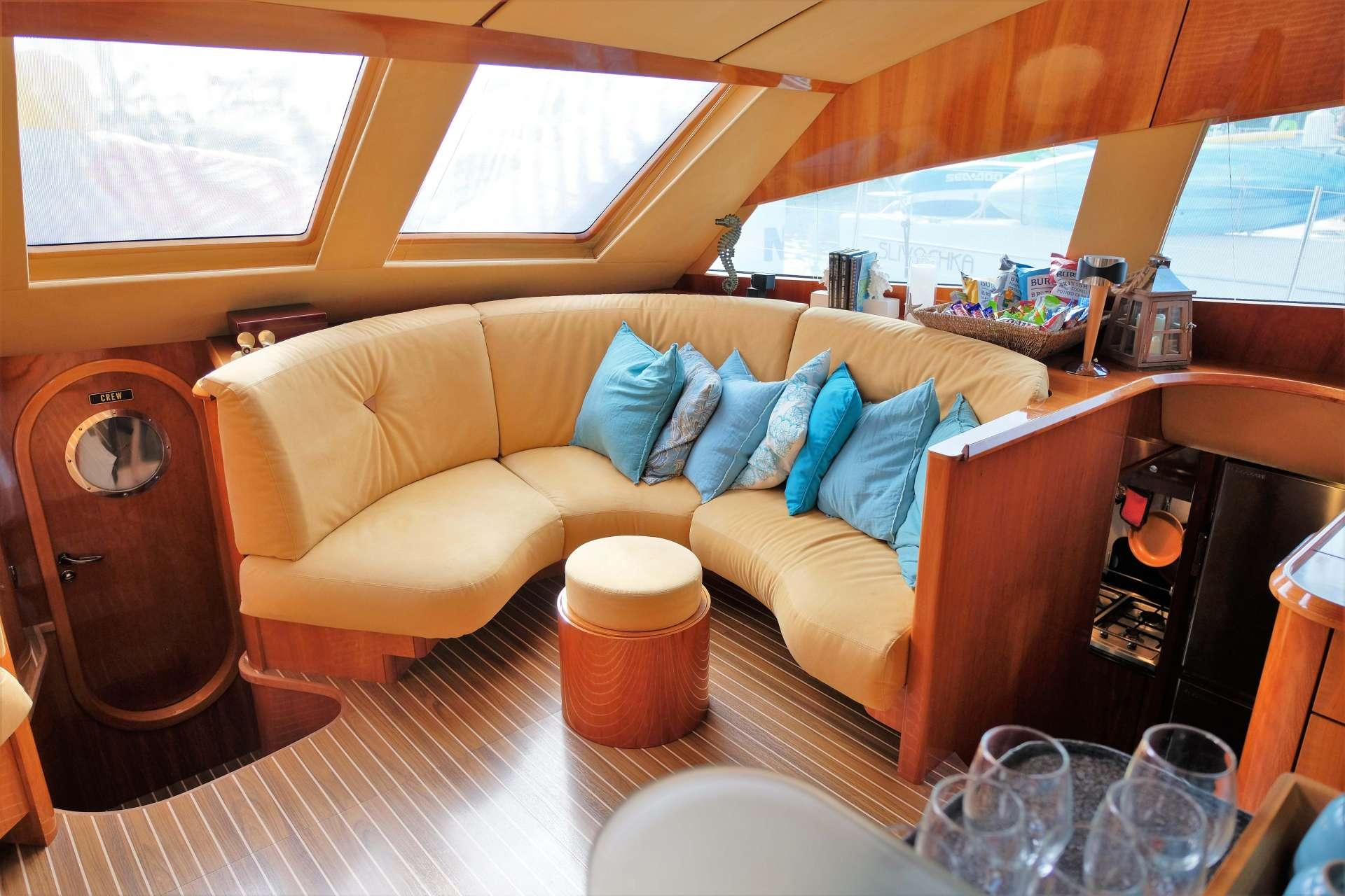 XENIA 62 yacht image # 2