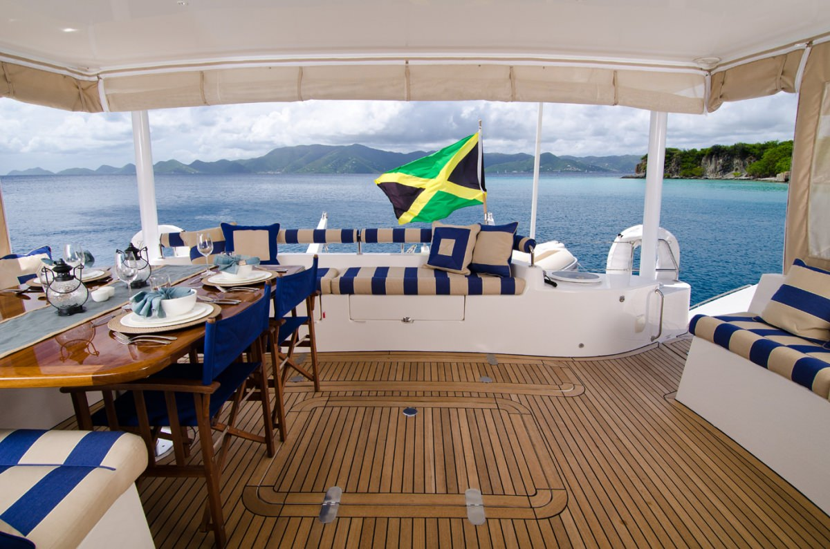 XENIA 62 yacht image # 4