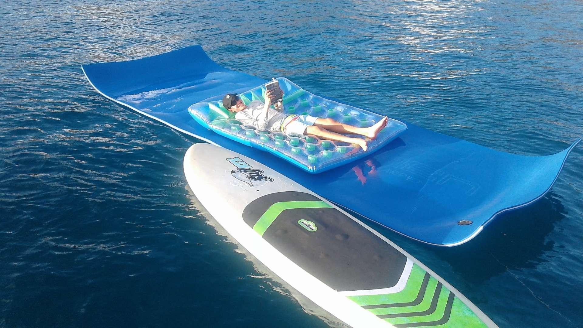 ELIXIR yacht image # 8