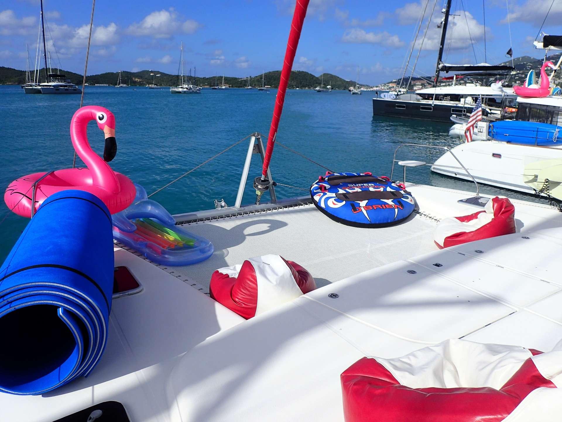 ELIXIR yacht image # 4