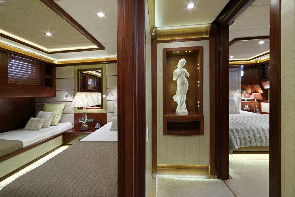 DAIMA yacht image # 10