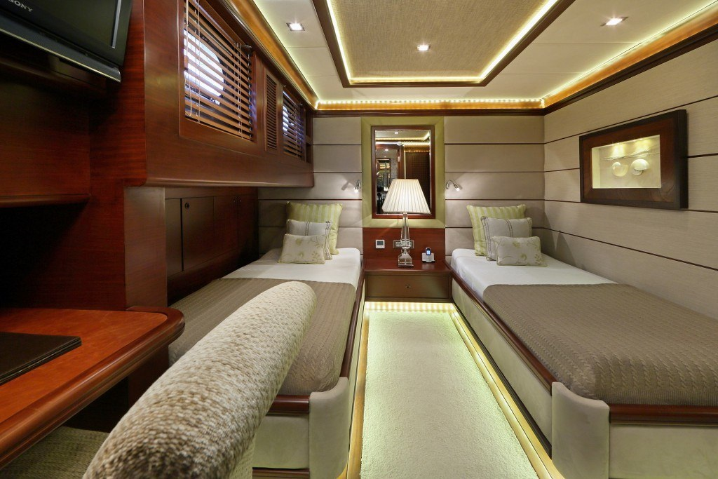 DAIMA yacht image # 16