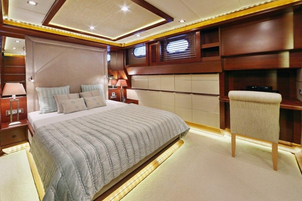 DAIMA yacht image # 17