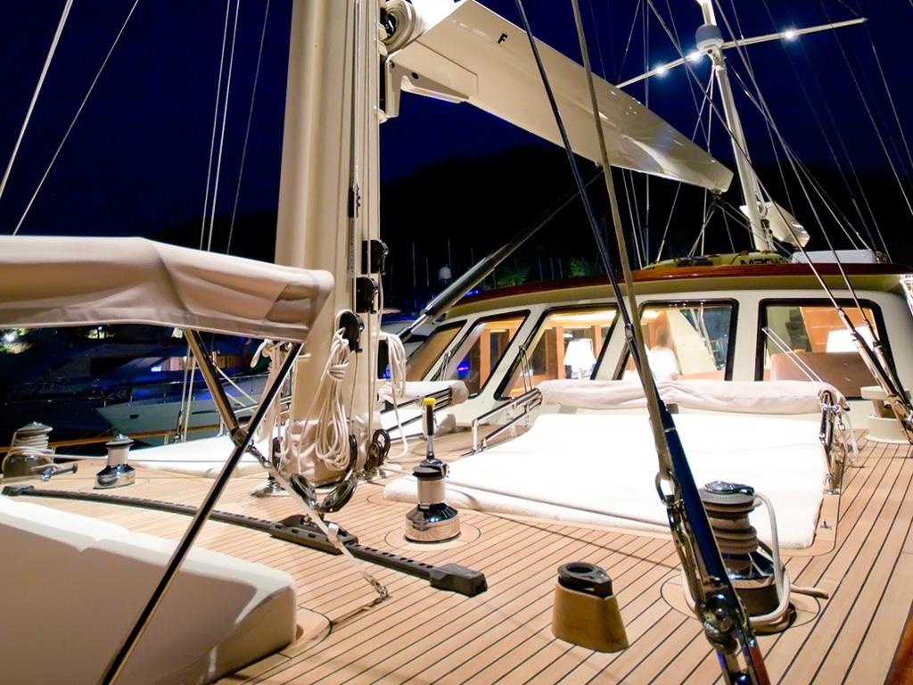 DAIMA yacht image # 2