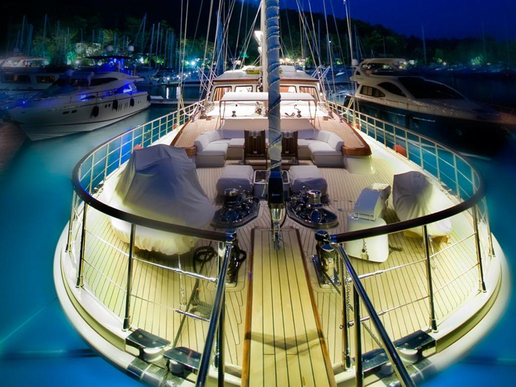 DAIMA yacht image # 4