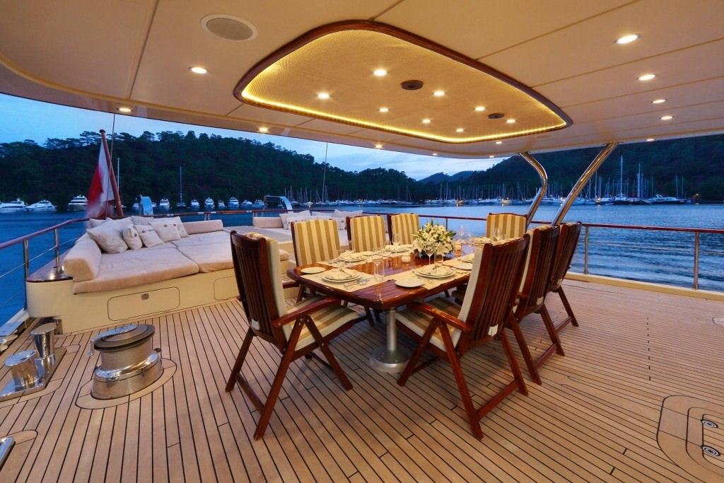 DAIMA yacht image # 6