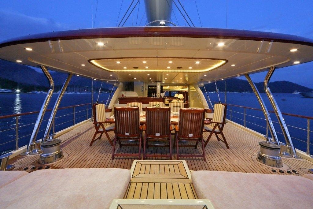 DAIMA yacht image # 7