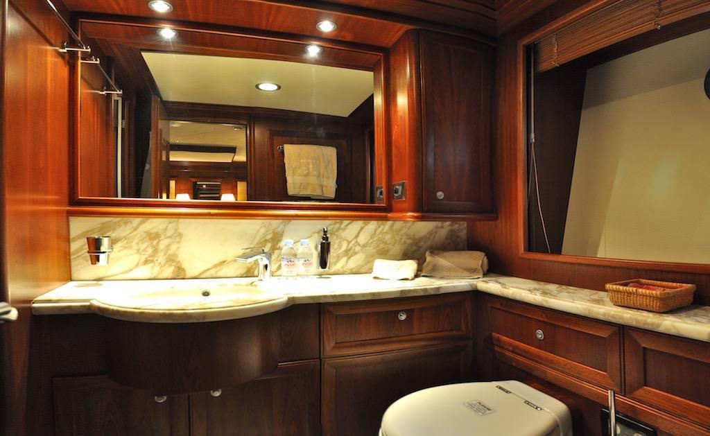 Image of CONQUISTADOR yacht #11