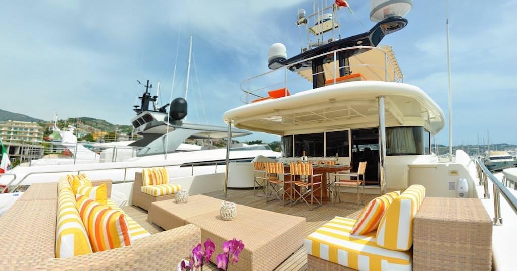 Image of CONQUISTADOR yacht #5
