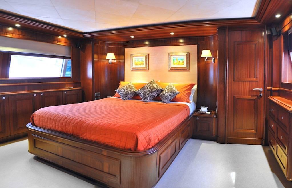 Image of CONQUISTADOR yacht #6