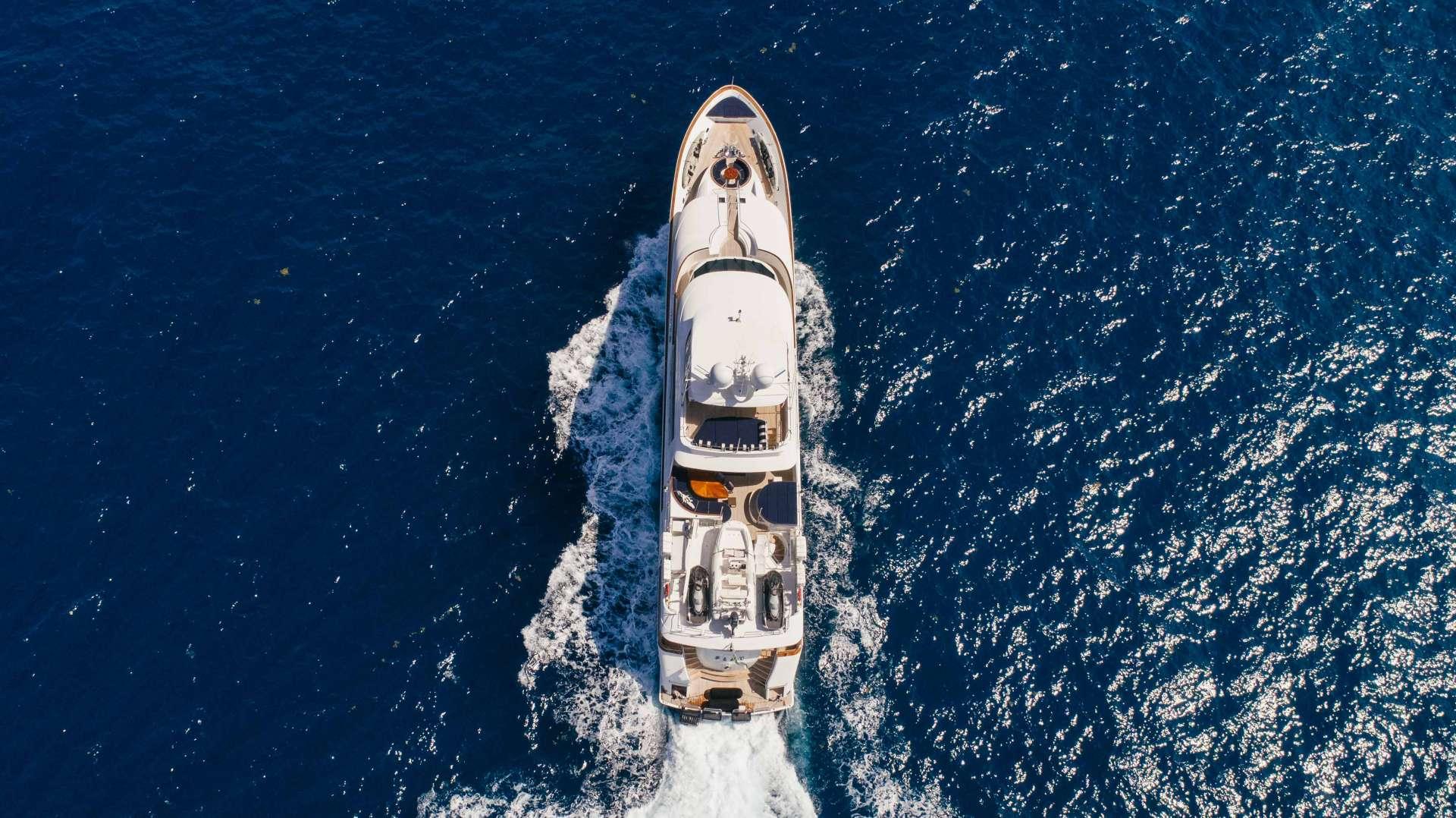 PLAN A yacht image # 11