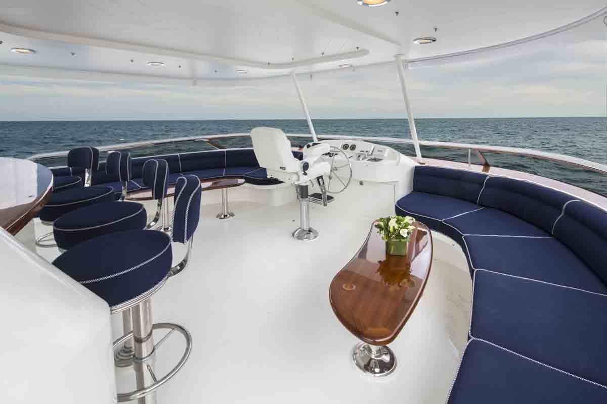 PLAN A yacht image # 16