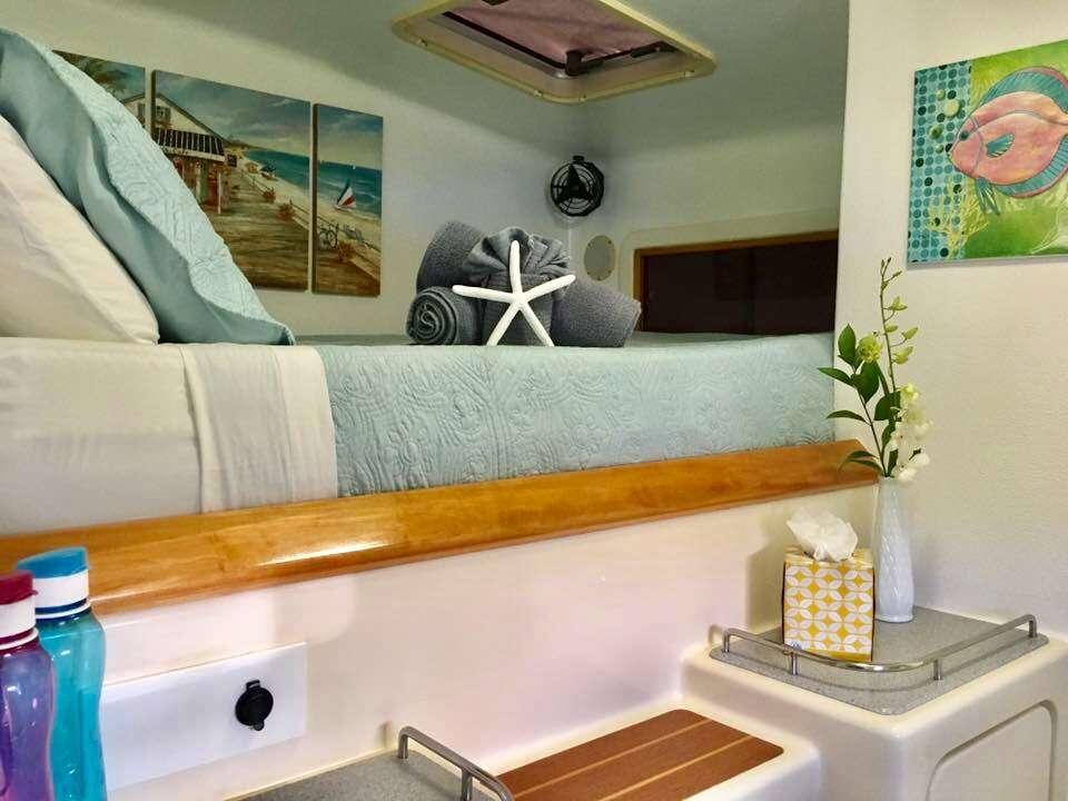 Image of GENESIS II yacht #6