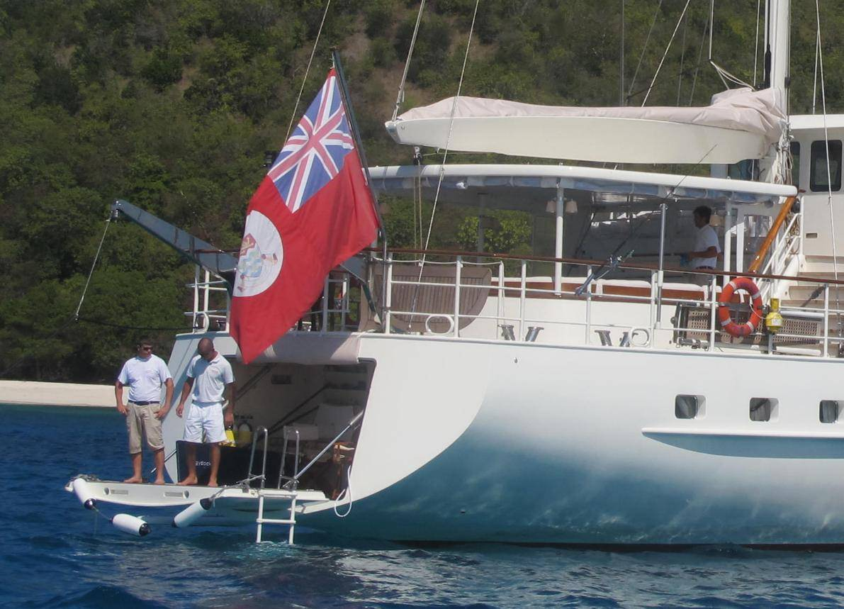 Image of DIONE STAR yacht #14