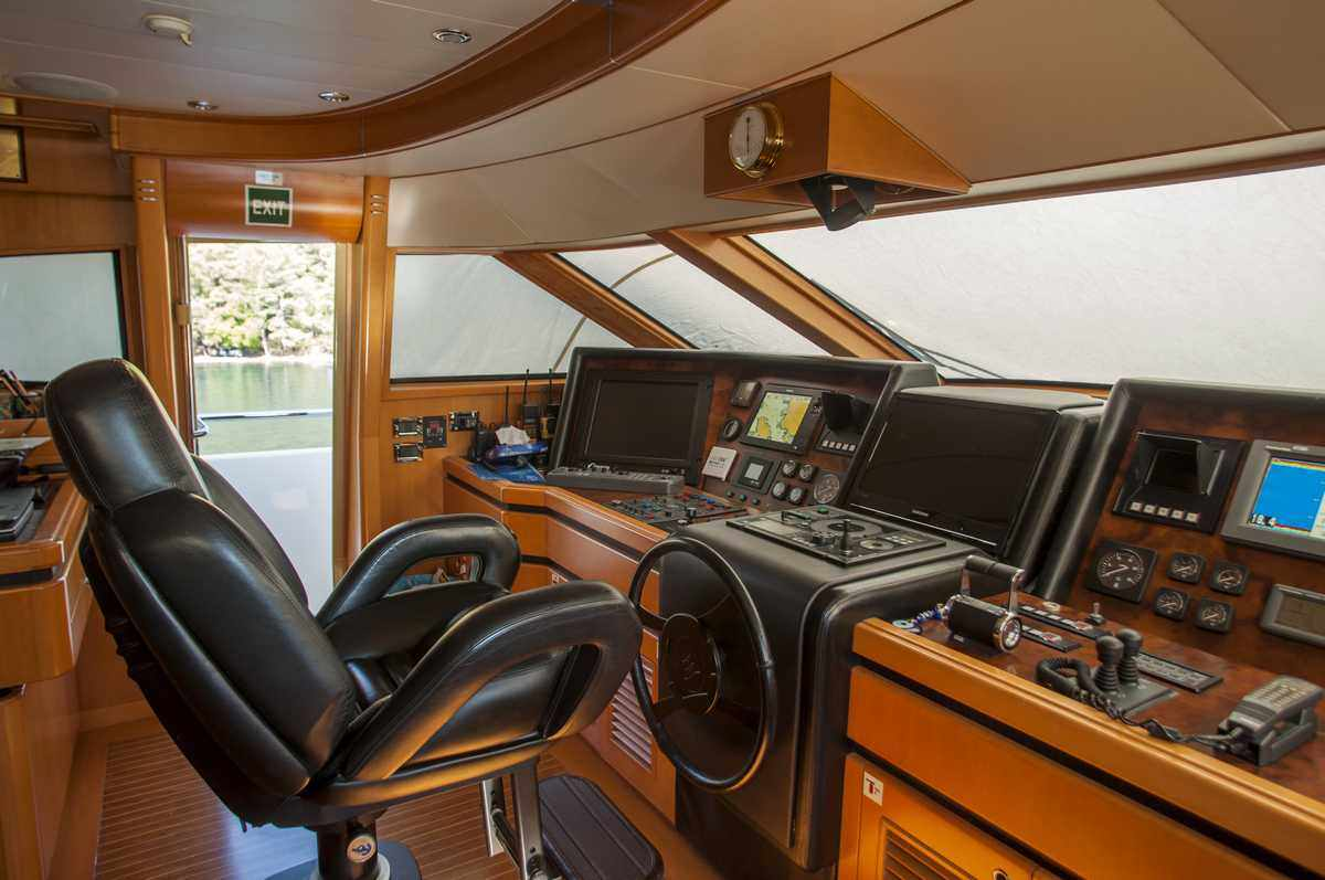 ARIELA yacht image # 17