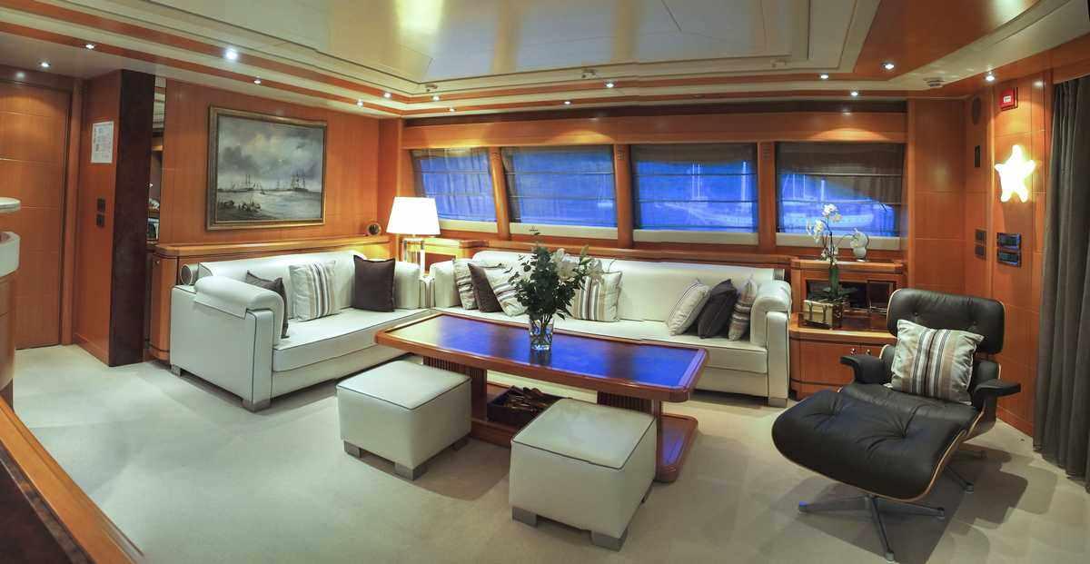 ARIELA yacht image # 3