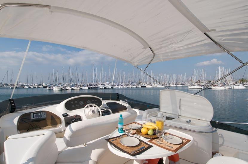 POSEIDON yacht image # 10