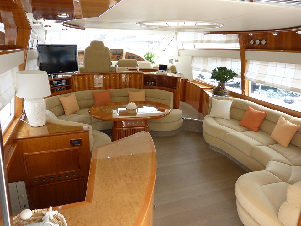 POSEIDON yacht image # 1