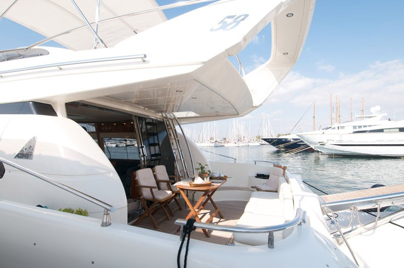 POSEIDON yacht image # 4