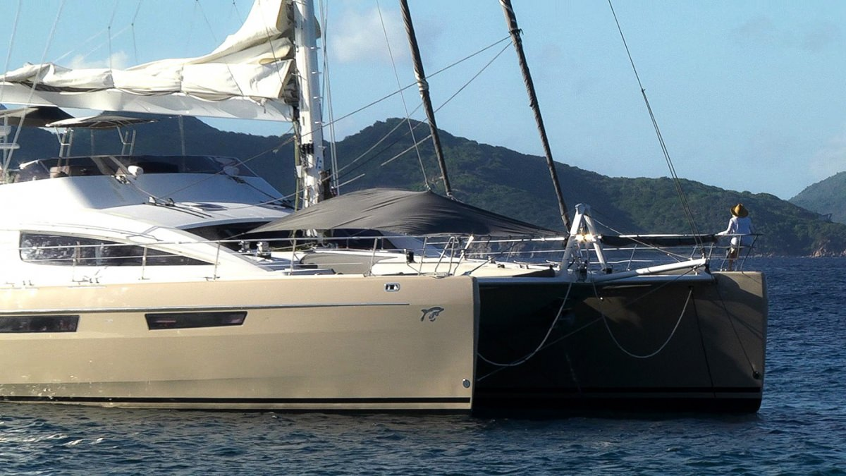 Image of XENIA74 yacht #17