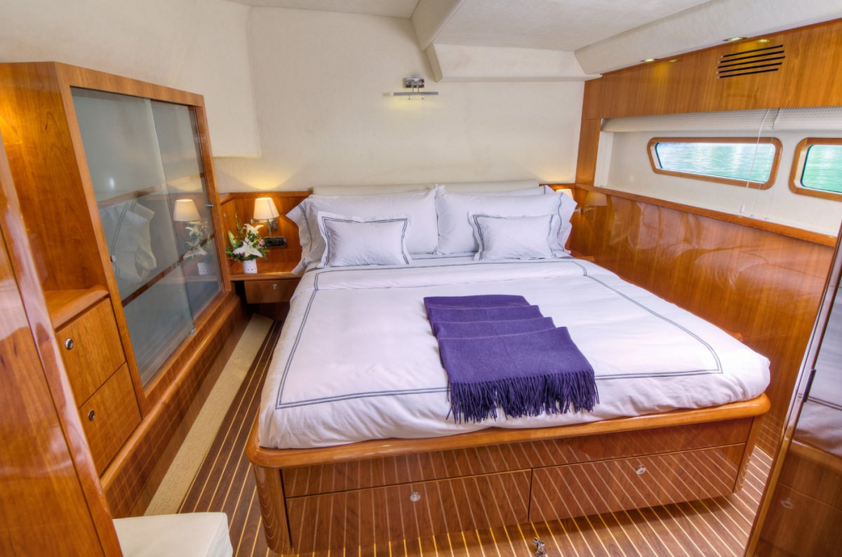 Image of XENIA74 yacht #8