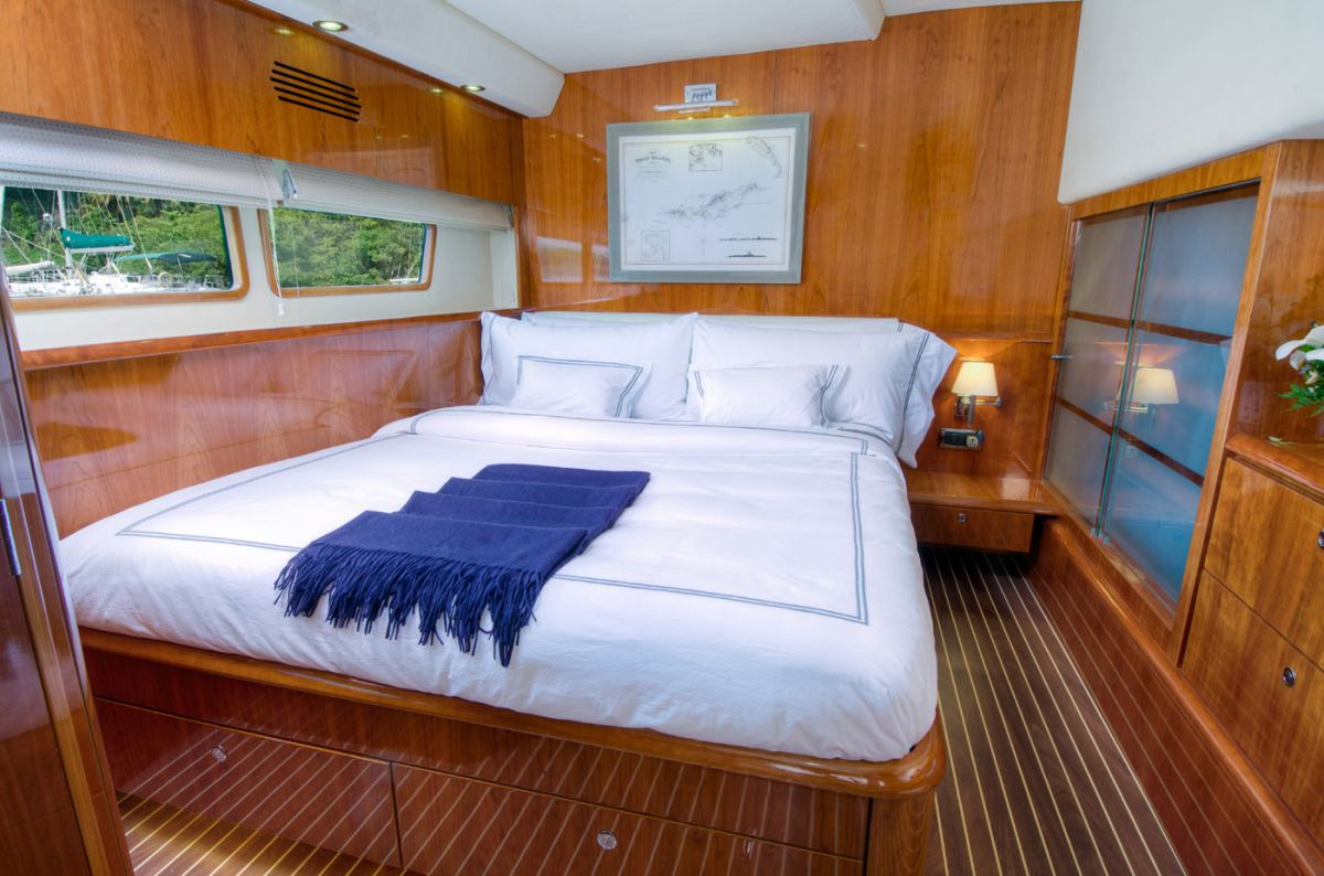 Image of XENIA74 yacht #9