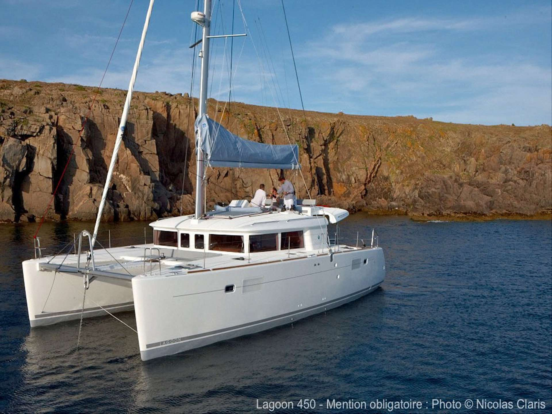 Image of DELICIA yacht #13