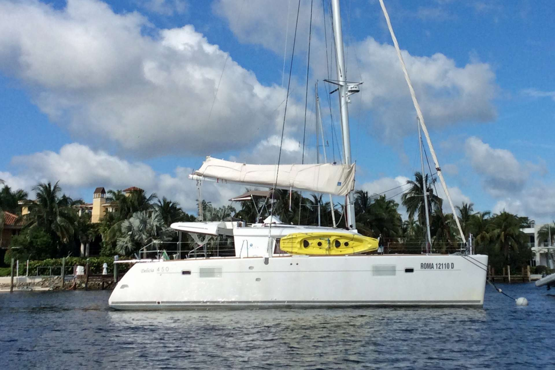 Image of DELICIA yacht #19