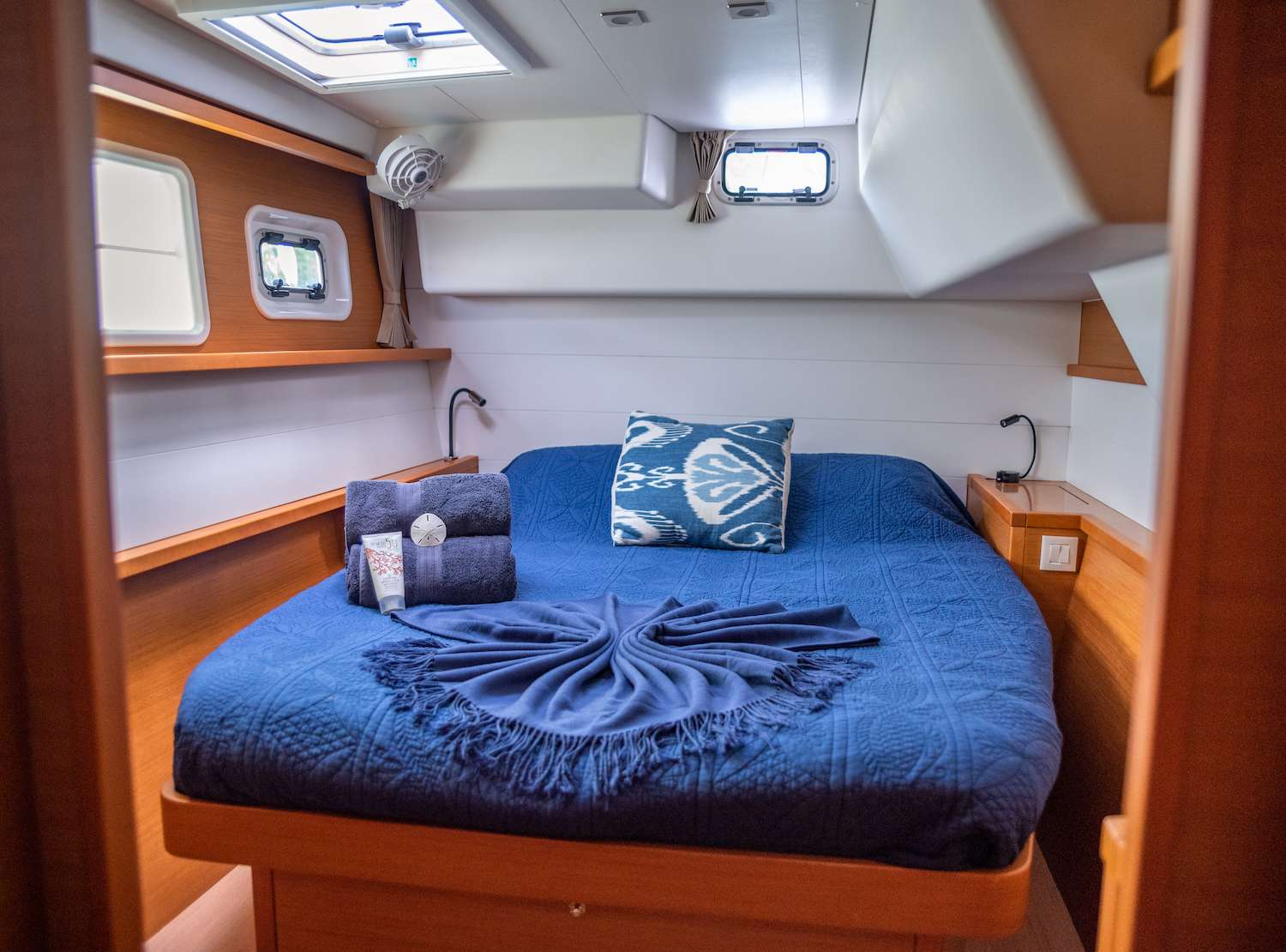 Image of GREAT ADVENTURE yacht #5