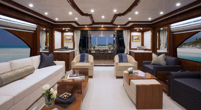 RENAISSANCE yacht image # 1