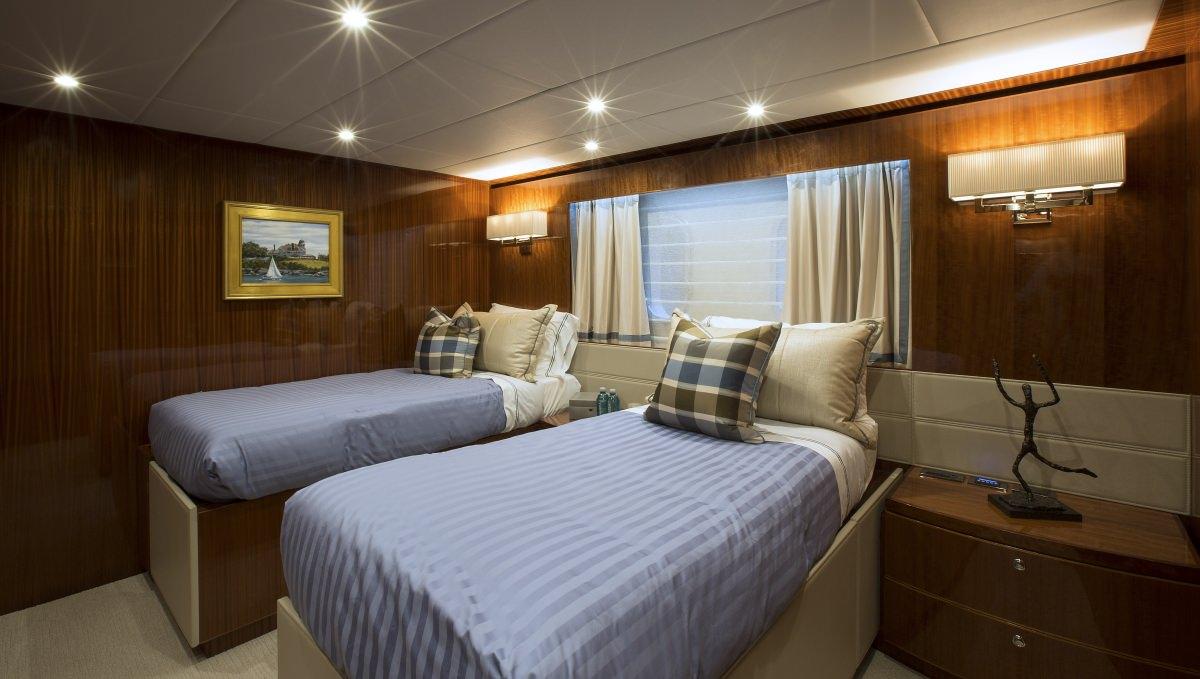 RENAISSANCE yacht image # 8