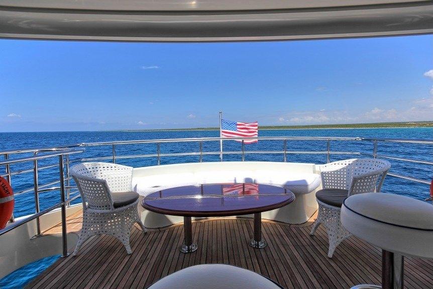 DREAM YACHT yacht image # 9