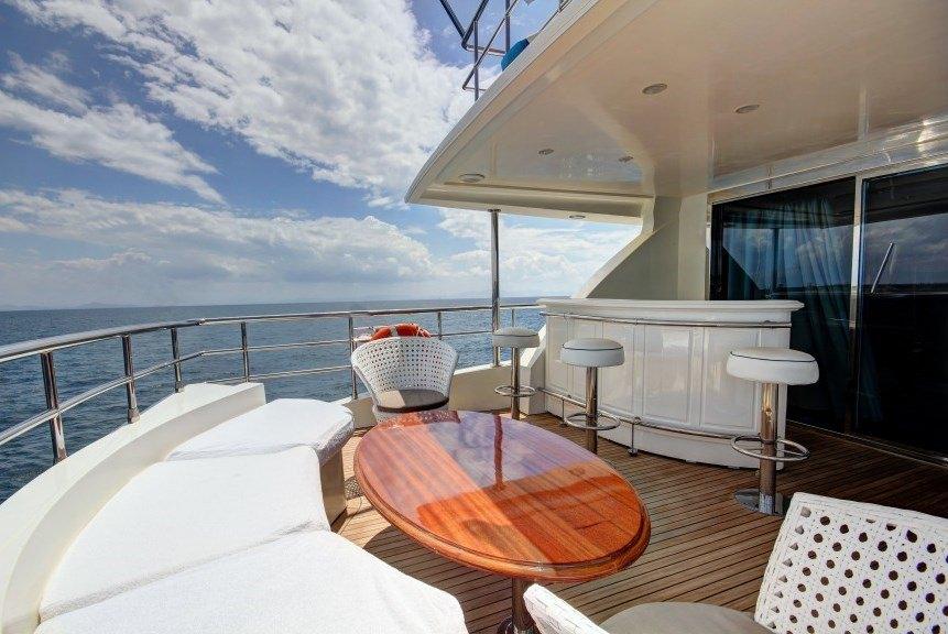 DREAM YACHT yacht image # 10
