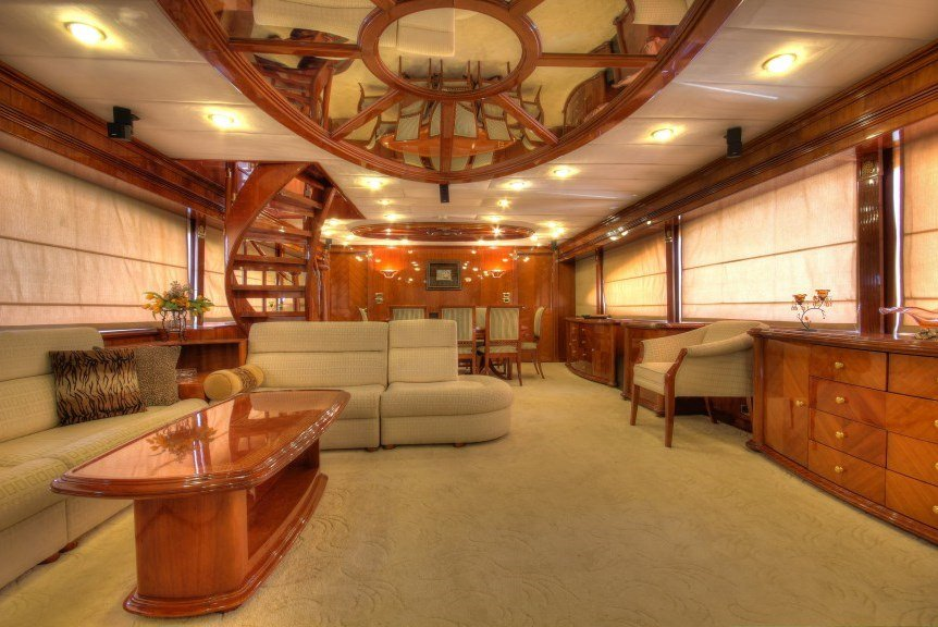 DREAM YACHT yacht image # 1