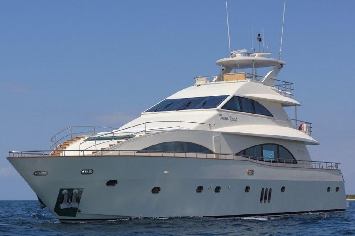 DREAM YACHT yacht image # 3