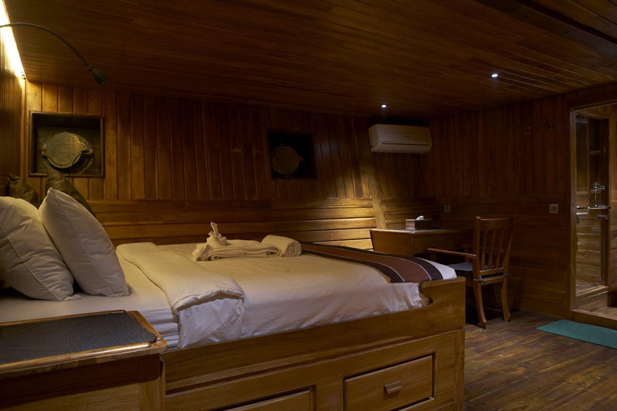 Image of DAMAI yacht #15