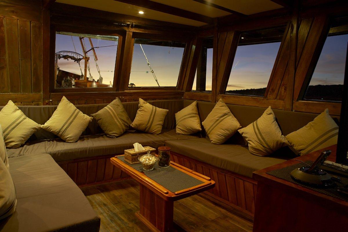 Image of DAMAI yacht #3