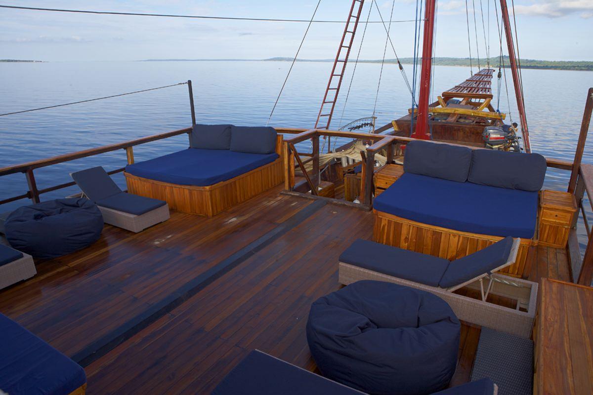 Image of DAMAI yacht #5